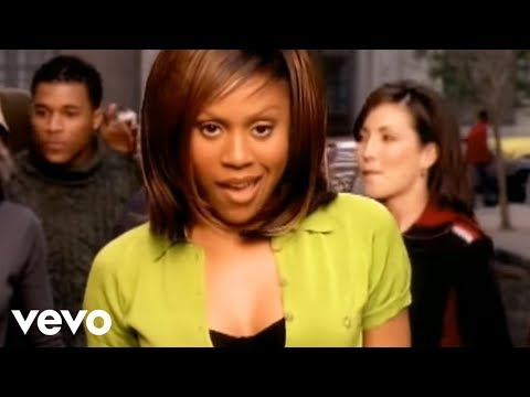 Deborah Cox - Who Do U Love (Official Music Video)