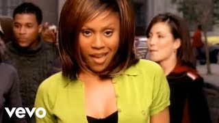 Deborah Cox - Who Do U Love (Official Music Video) thumbnail