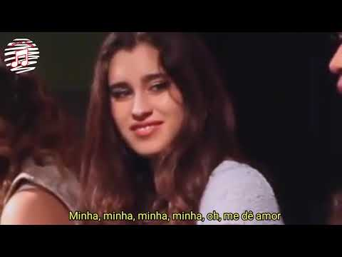 Give Me Love - Ed Sheeran legendadotradução Camren