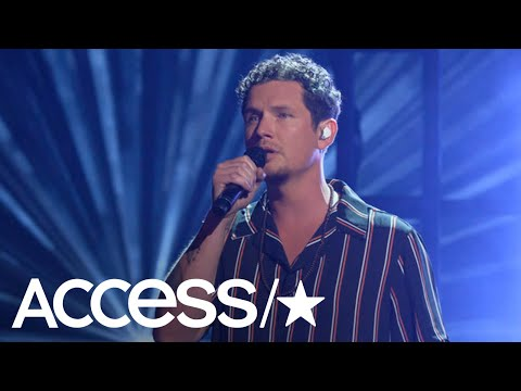 'America's Got Talent' Finalist Michael Ketterer Arrested On Suspicion Of Domestic Violence | Access