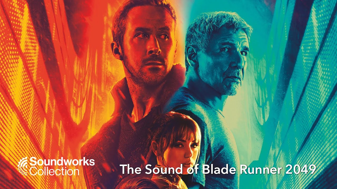 Exploring the Futuristic Sound Design of 'Blade Runner 2049'