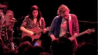 Souad Massi - Khalouni & Yawlidi - Live in Munich (11/13)