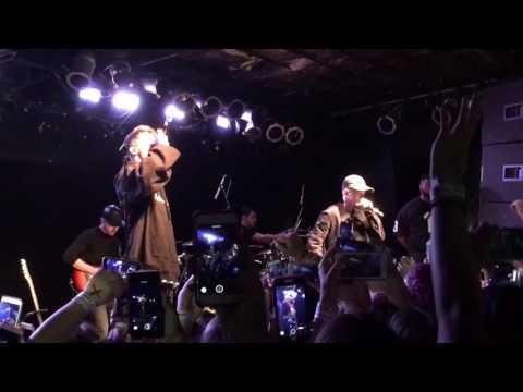 Jack & Jack - Distraction (Live)