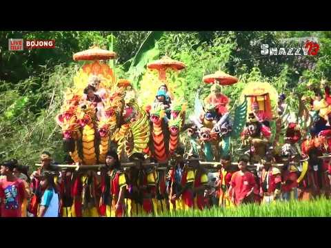 SATUS RONGPULUH DINA // TANDI PUTRA // Panyingkiran Kidul 7 April 2019