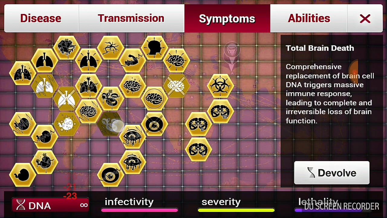 plague inc mod apk unlimited dna and everything unlocked