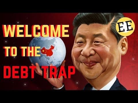 Why China Will be the Big Winner of the 2020 Crisis