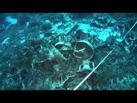 Poliegos Wreck EEA HD