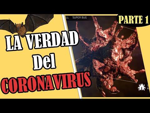 Que Es El Coronavirus (Origen)
