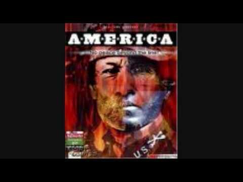 America - Amerikaner Musik Theme