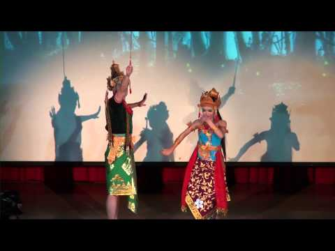 Indonesian Culture Exhibition [印尼文化展] 2015 - NTUST (Part 3)