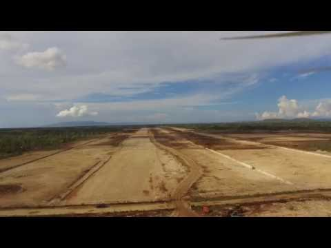 New Bohol International Airport / Panglao Island International Airport