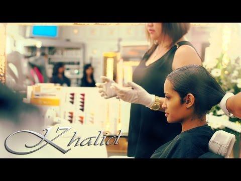 Khalid Espace Coiffure: Pour la beauté de vos cheveux