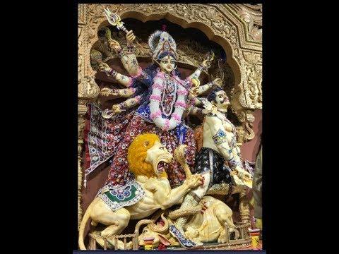 Kalyani Muktor Thakur.
