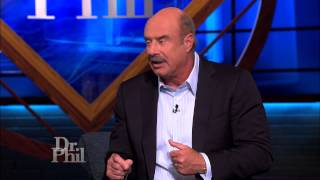 Dr. Phil Talks About