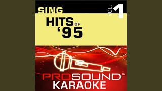 Love Will Keep Us Alive (Karaoke Instrumental Track) (In the Style of Eagles)