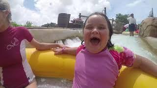 Disney Water Parks 2017