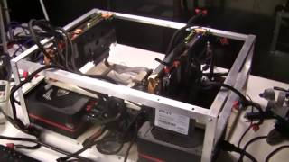 bbt episode 10 6x r9 280x toxic mining rig over 4 6 m hash litecoin dogecoin unleashed 1 mp4