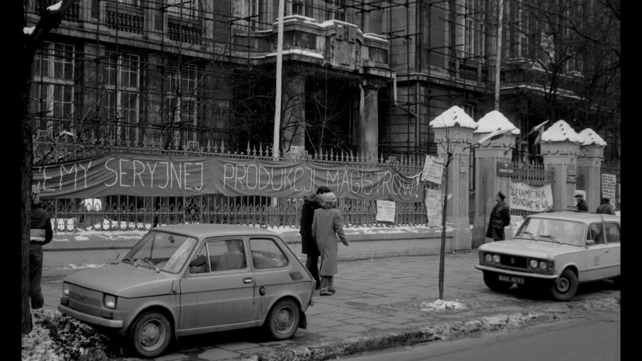 Strajki 1981 r. - wspomnienia uczestników (zapowiedź) - YouTube