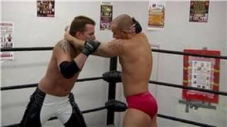 Pro Wrestling Tips : Basic Wrestling Skills