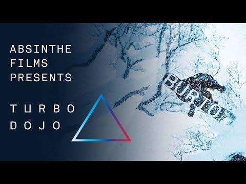 Absinthe Films: TurboDojo feat. Nicolas Müller, Mikkel Bang, Hans Mindnich - Official 4K Trailer