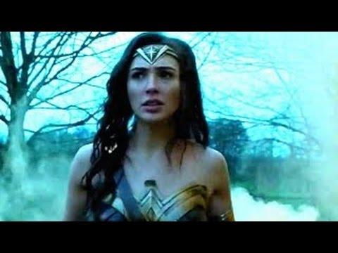 Trailer do filme Mulher Maravilha