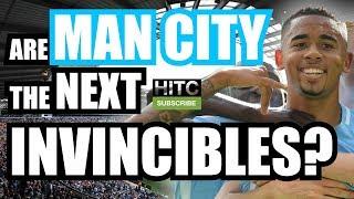 Can Man City Stay Unbeaten?   FAN VIEW