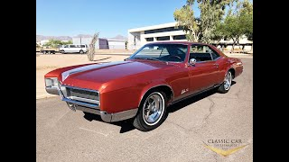 1966 Buick Riviera GS - For Sale!