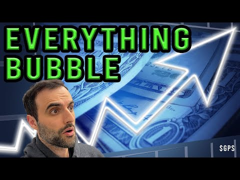 Gold, Dollar, Stocks All UP?! Fed Broke the Markets Creating Perfect Storm!