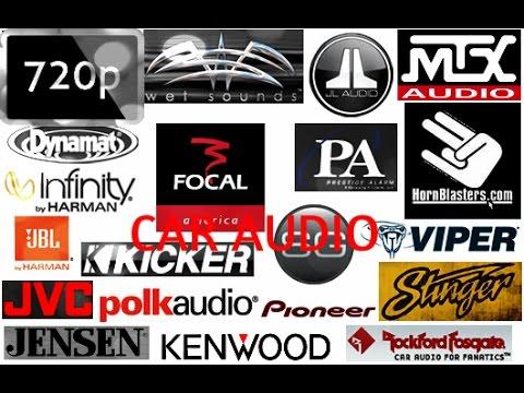 Buenas marcas car audio p2 hd youtube for Sofas marcas buenas