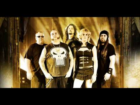 Клип Crematory - Never Forgotten Place