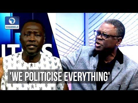 Osuntokun Slams Professor For Faulting Obasanjo's Open Letter