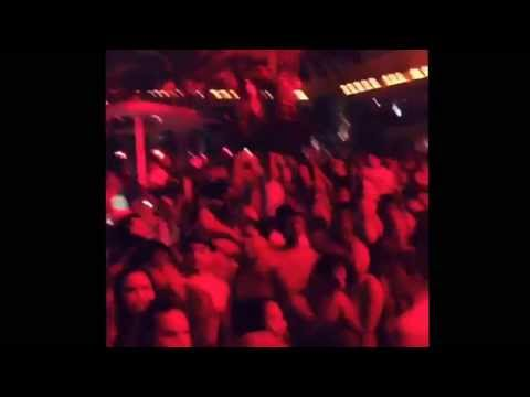 Late Night Pool Party @ Wynn Hotel, XS w/ Lil'jon as DJ