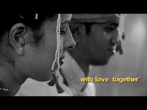 With Love, Together - Trailer Travel Video