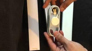 Apple Watch Sport 42mm Orange
