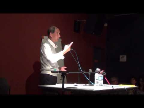 Entretien d'Issy : Relâchement bien-être avec Maître Tun Ken Wong