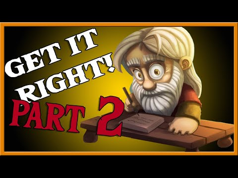 Getting it Right With God BEFORE Jesus Christ Returns: Part 2