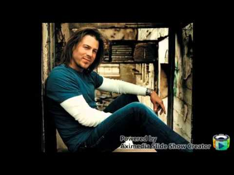 Christian Kane: what my heart says