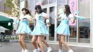 ビエノロッシ(Vienolossi) リーダー 島田理奈 1尾生(1期生) 中川幸香...