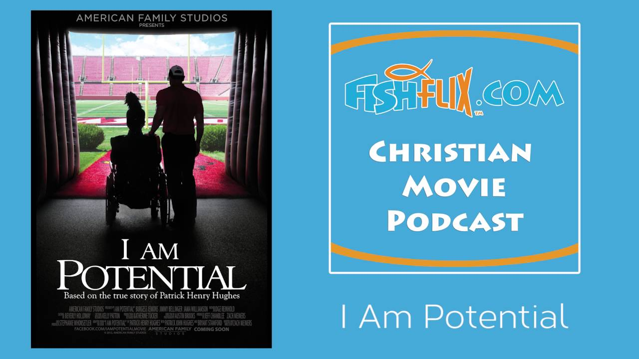Download I Am Potential Christian Movie Review