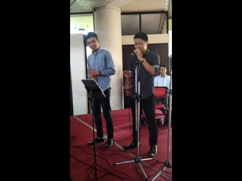 Ali Sastra - Doaku (cover by IVO)