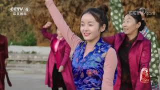 《记住乡愁》第六季 20200123 第十五集 贵德古城——天下黄河贵德清| CCTV中文国际