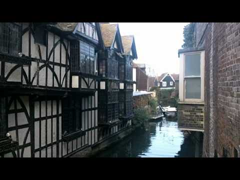 Fordwich then to Canterbury 2011