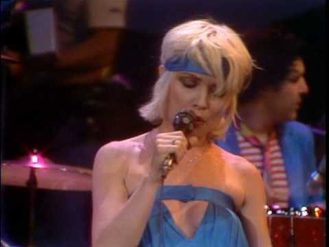 Blondie   Heart Of Glass  Midnight Special
