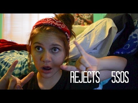 Rejects - 5SOS (Acoustic Cover)