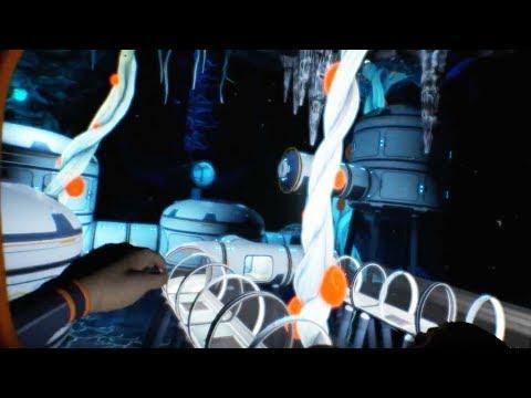 SUBNAUTICA VR - Gameplay Trailer【HTC Vive, Oculus Rift】 Unknown Worlds Entertainment
