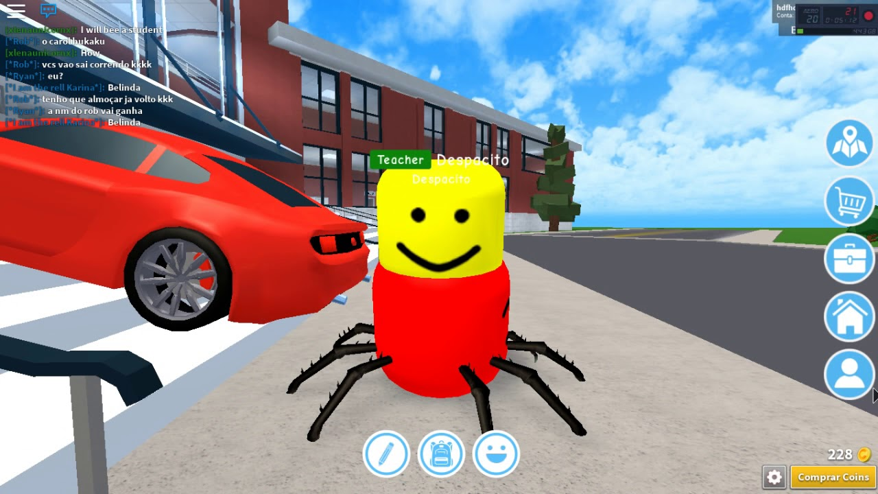 Roblox Library