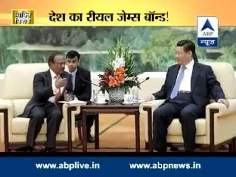 Watch Full: ABP News Special 'Vyakti Vishesh' on National Security Advisor Ajit Doval