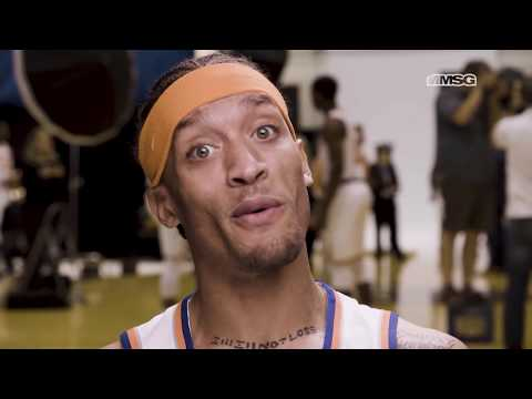 Knicks Don't Lie | The Best of Michael Beasley | MSG Networks