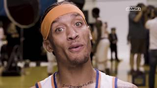 Knicks Don't Lie   The Best of Michael Beasley   MSG Networks