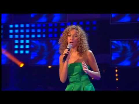 Leona Lewis - Bridge over troubled water